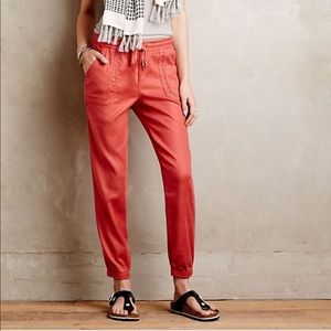 Anthropologie Level 99 Corsa Joggers C3332
